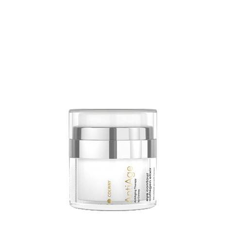Eye contour collagen elixir