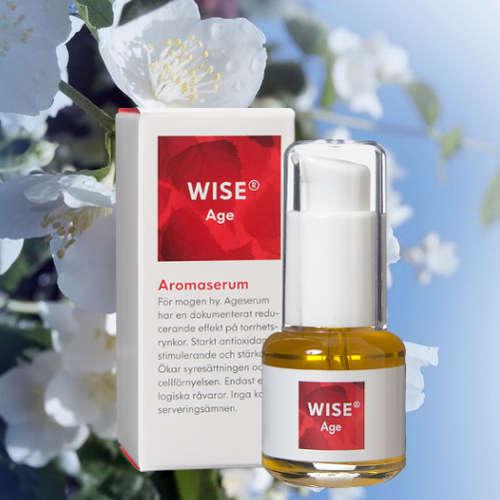 ekologiczne serum przeciwzmarszczkowe WISE