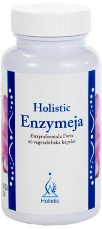 Enzymy  Holistic