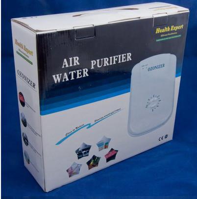 generator ozonu OZONIZER do usuwania bakterii, pleśni, grzybów, przykrych zapachów