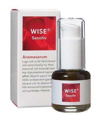 ekologiczne serum do skóry wrażliwej, atopowej ze stanami zapalnymi