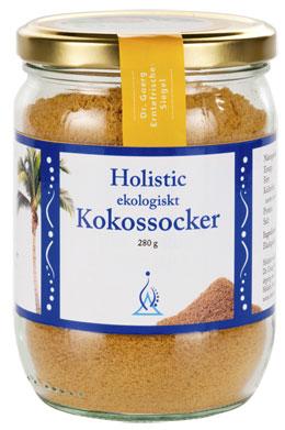 ekologiczny cukier kokosowy Holistic