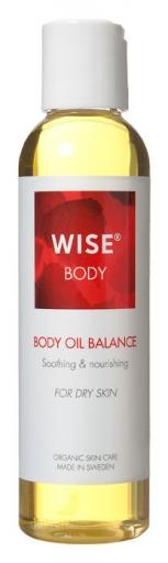 ekologiczny olejek do ciała i kąpieli do skóry suchej i wrażliwej