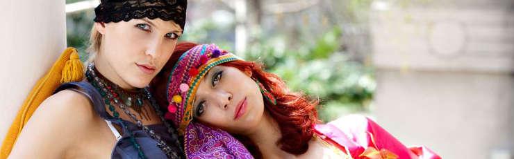 toniki i mgiełki - naturalne kosmetyki do twarzy
