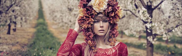 kosmetyki naturalne na trądzik różowaty
