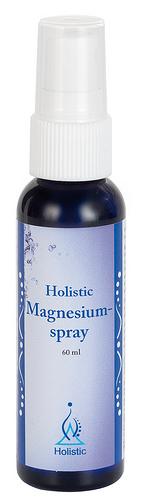 Magnez w sprayu i 70 minerałów i pierwiastków śladowych