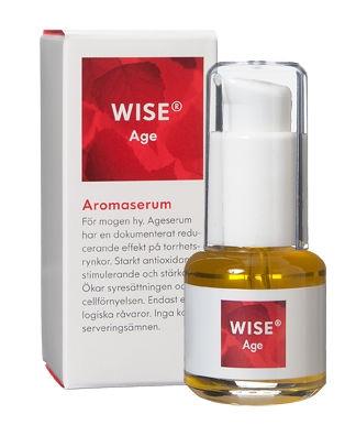 naturalne ekologiczne serum przeciwzmarszczkowe do skóry dojrzałej - kosmetyk naturalny