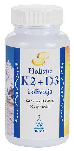 witamina k2 i d3 w ekologicznym oleju kokosowym