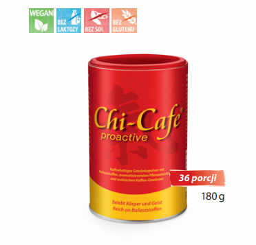 Chi Cafe proactive Dr. Jacob's